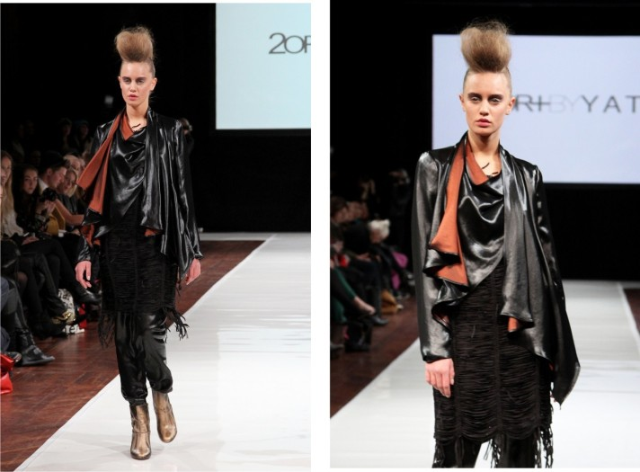 favvo runway outfits 2