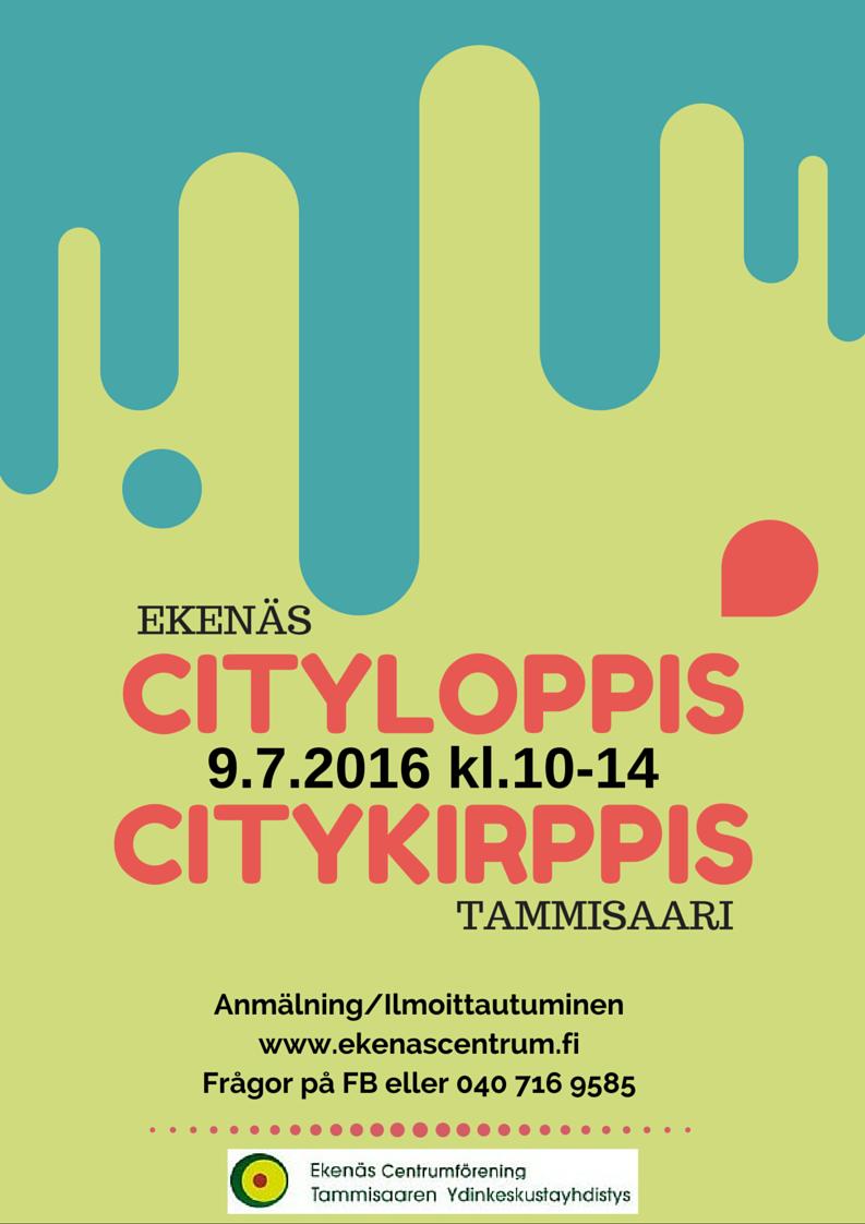 CityloppisCitykirppis